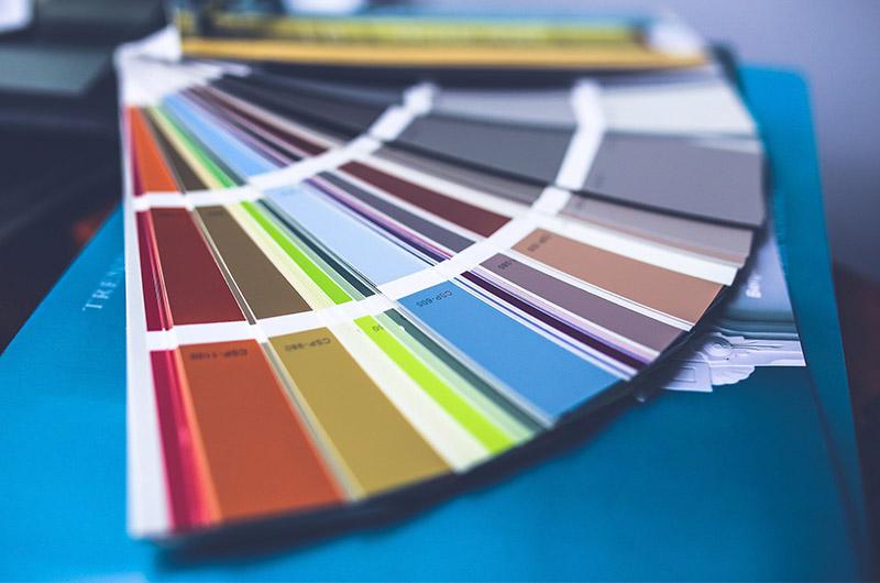Paleta de cores dicas para fazer a melhor escolha para seu ambiente