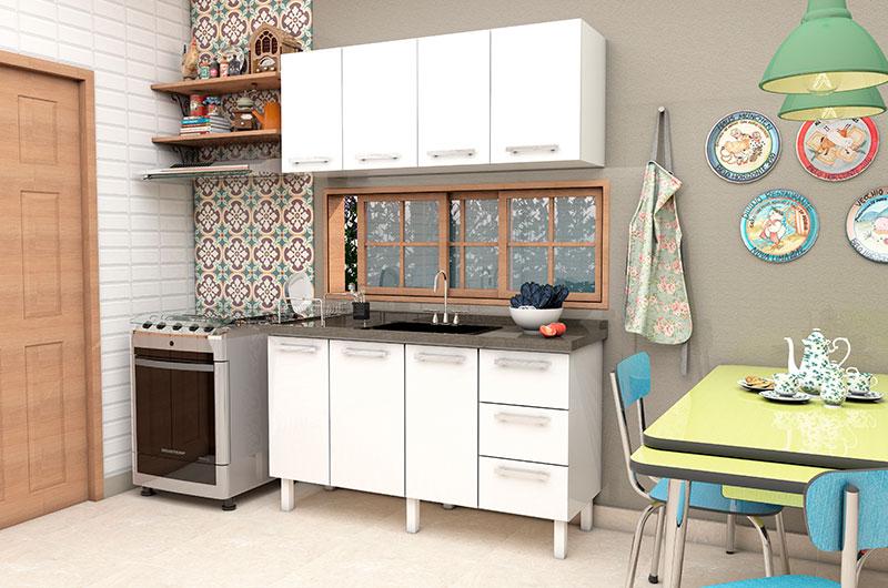 Blog Cozimax Dicas para decoração da sua cozinha de forma simples