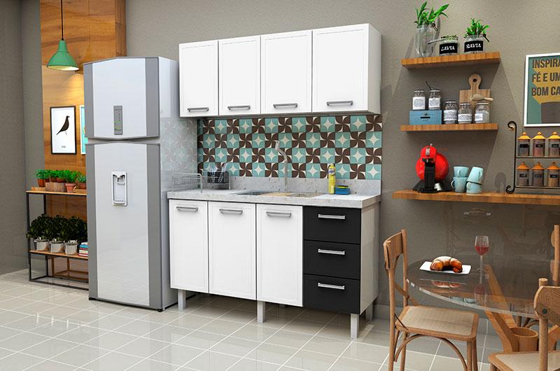 Blog Cozimax Como Decorar a sua cozinha de forma simples