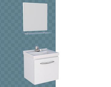 Kit de Banheiro em Aço Pitanga Cozimax