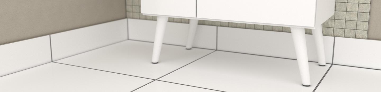 Banheiro em Madeira Cozimax Itaúna