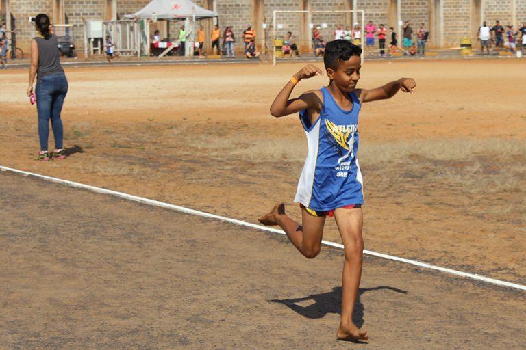 Atletismo Infantil Cozimax