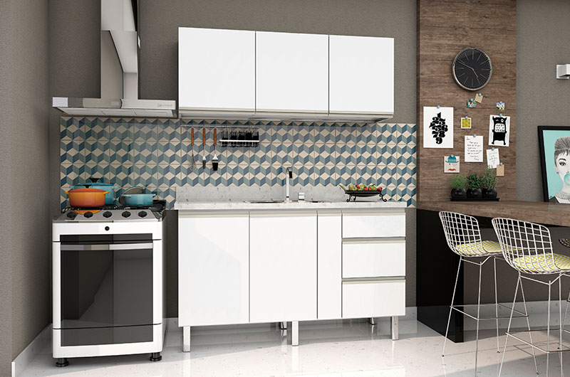 Blog Cozimax Dicas para decorar da sua Cozinha de forma simples
