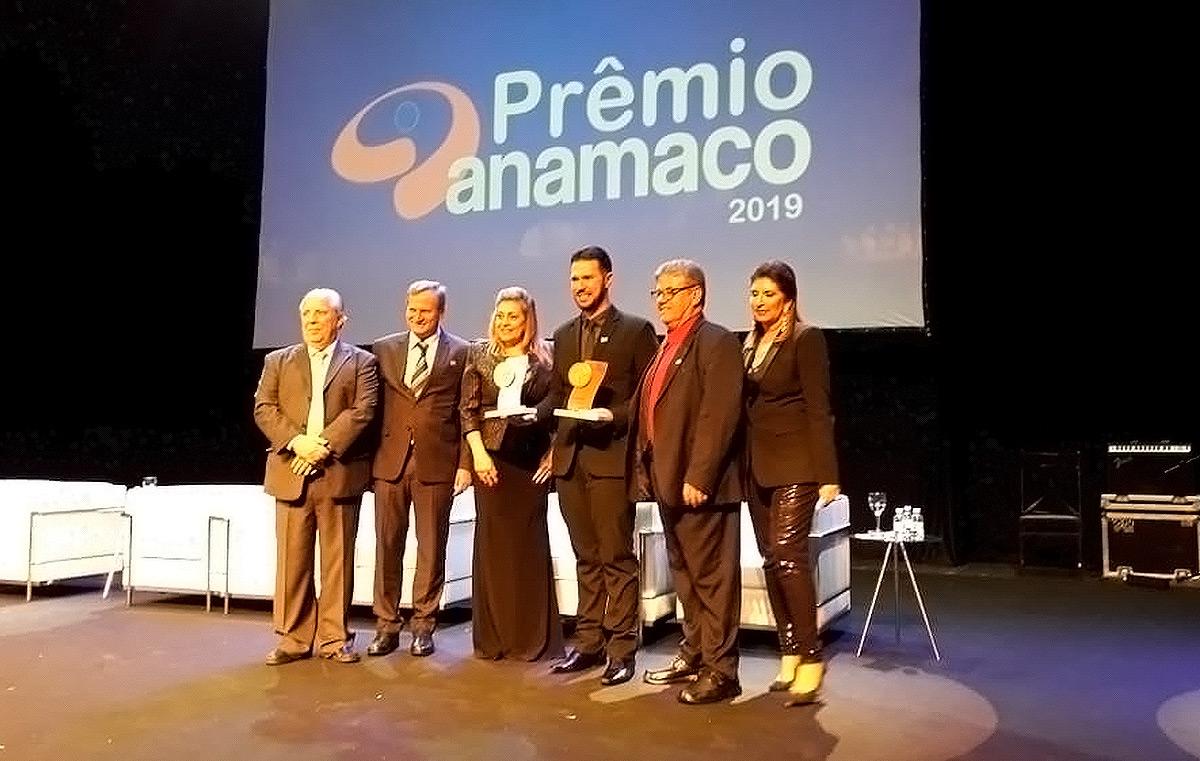 Premio Anamaco 2019