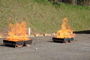 Curso Brigada de Incêndio Cozimax