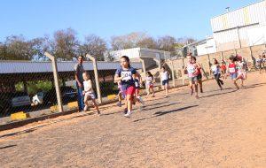 Corrida Kids Cozimax é sucesso de público