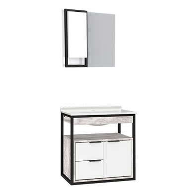 Espelheira Anajá