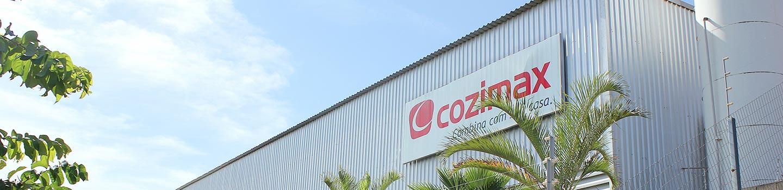 Conheça a Cozimax Móveis