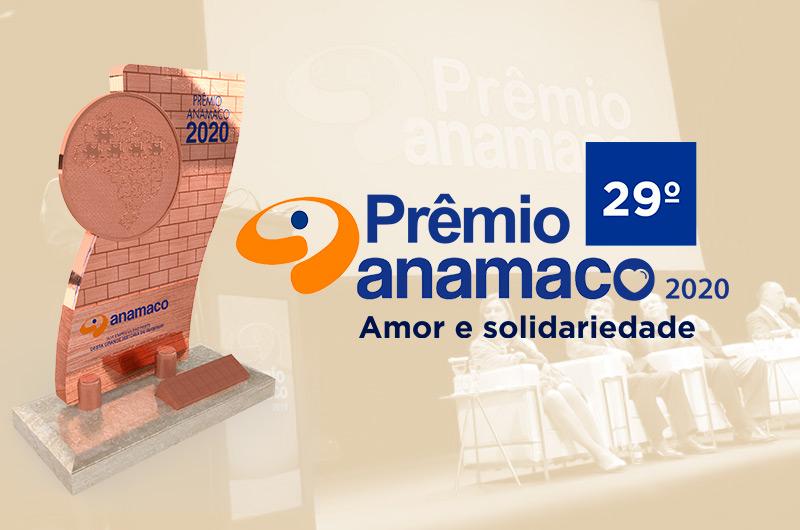 Cozimax Móveis conquista prêmio Anamaco 2020